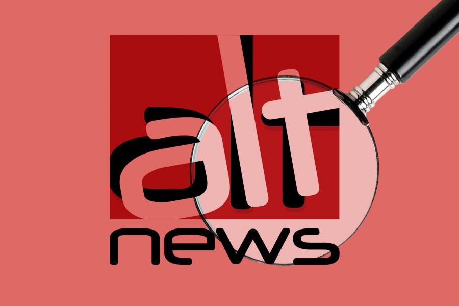 Alt News Incorrect News