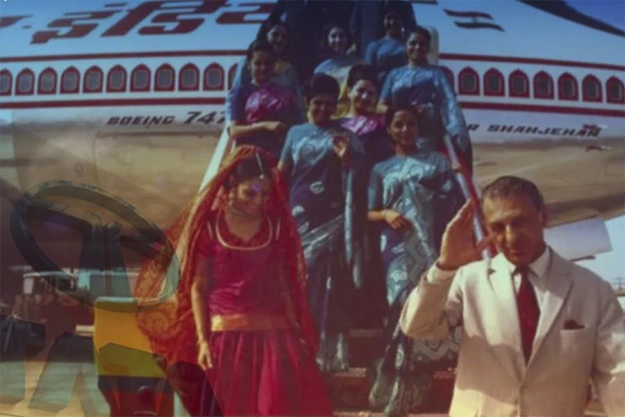 Air-India Tata