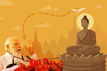 India-Buddhist-Diplomacy