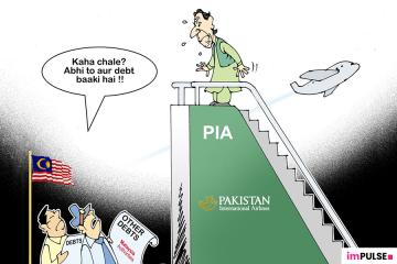 PIA - Malaysia