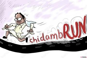 Chidambram