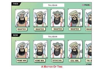 Taliban Most Wanted